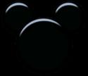 orelhinhas do Mickey Mouse